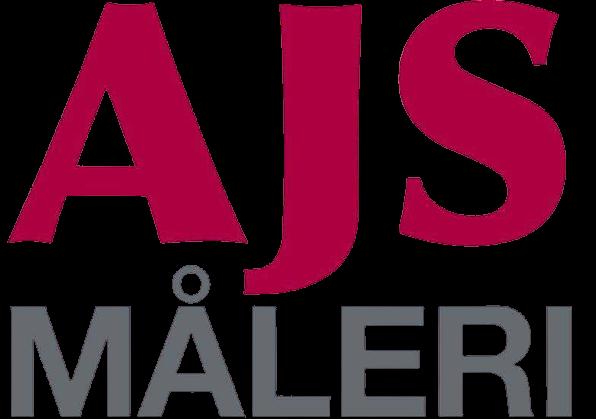 AJS Måleri AB footer logo